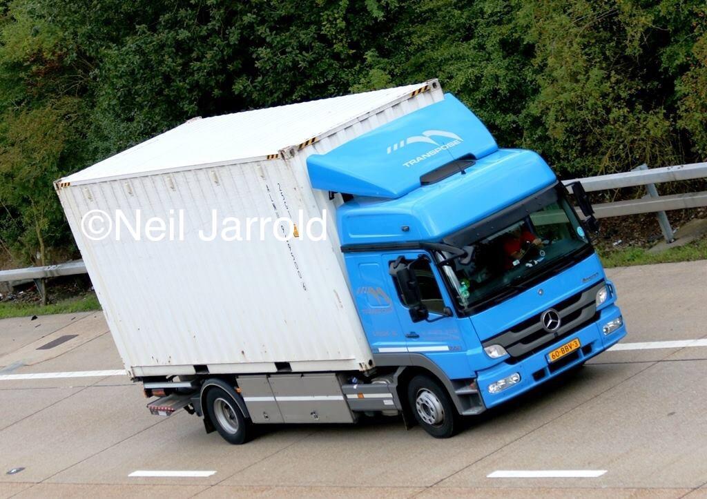 DAF | www truckblog co uk | Page 3